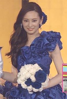 kitagawa_keiko_wedding_slim_style