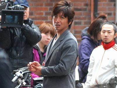 kimutaku_drama_movie_set