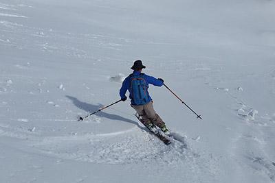 ski_ohitorisama