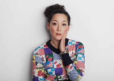 kyushu_shinkansen_cm.singer