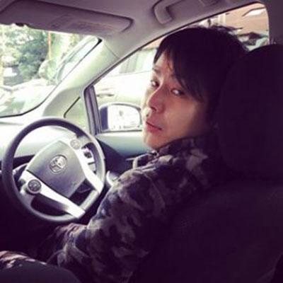 nonstyle_inoue_car