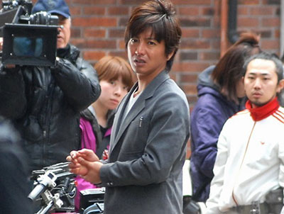 kimutaku_drama_movie_set