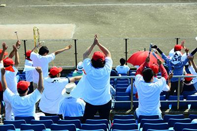 baseball_cheer