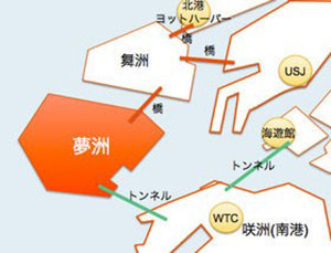 yumeshima_map