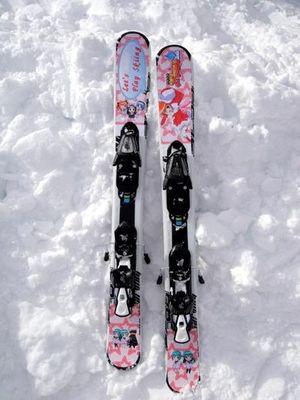 itaita_ski_board